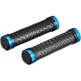 Sixpack S-Trix Chwyty rowerowe - gripy, czarny